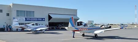 hangar-pan